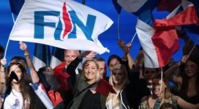 Nicolas Lebourg : le Front National, un parti d'extrême droite ou pas ?