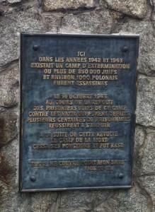 1943 : révolte de Sobibór