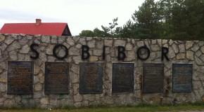 Il y a 70 ans, le 14 octobre 1943, éclatait la révolte de Sobibor