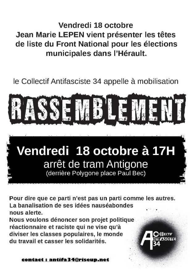 tract 18 oct