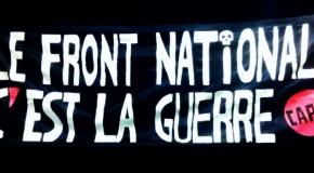 11 novembre : le nationalisme, c'est la guerre