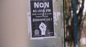 Clermont-Ferrand : FN hors de la ville !