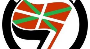 Euskal Herria : l'antifascisme n'est pas un délit