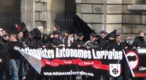 Nancy : procès des nationalistes autonomes lorrains