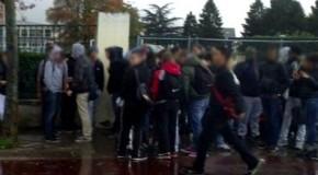 Nantes : contre le racisme d'État, les lycéen-e-s nous montrent la voie !