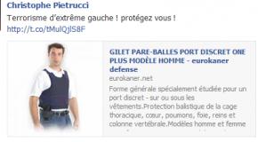 Marseille : le business faf de l'insécurité