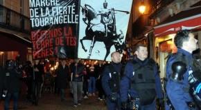 Tours : le Front national recrute sur sa droite