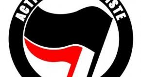 Provocations et agressions fascistes à Nantes le 26 décembre