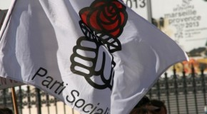 Parti socialiste, tartuffe de l'antifascisme