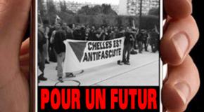 Agression raciste à Chelles : l'extrême droite montre son vrai visage