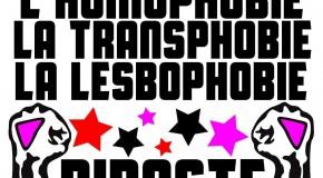 Manif pour Tous à Montpellier, 15 décembre : pendant que les enfants manifestent, l'extrême-droite tabasse