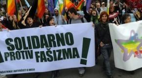 Antifascistes de tous les Balkans, unissez-vous !