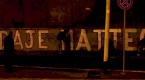 Italie : solidarité avec Matteo, militant antifasciste condamné à 6 mois de réclusion à Teramo