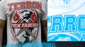 Terror : Antifa HxC
