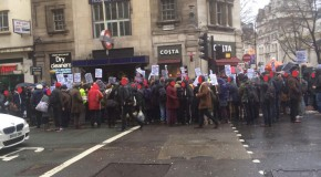 Angleterre : le parti néonazi Jobbik bloqué à Londres
