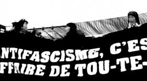 Paris : rassemblement le 23 février en soutien à nos camarades lyonnais