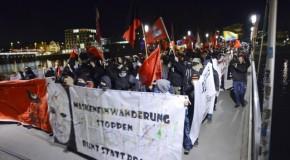 Suisse : Soleure reste antifasciste !