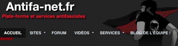 Antifa-net.fr