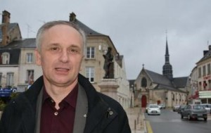 Franck Briffaut
