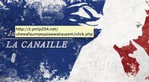 La Canaille, «Jamais nationale» (clip)