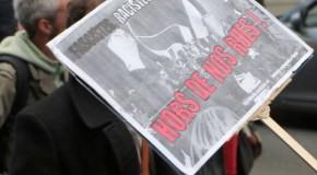 Compte rendu de la manifestation du 22 mars – vidéo