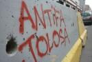 Toulouse : compte-rendu de la manifestation pour Clément et les victimes du fascisme
