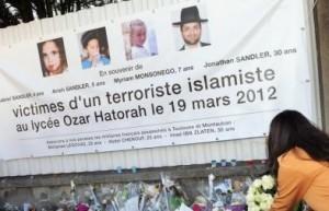 Toulouse : meurtres antisémites dans une école
