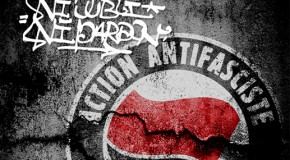 Action antifa volume 1 : ni oubli, ni pardon