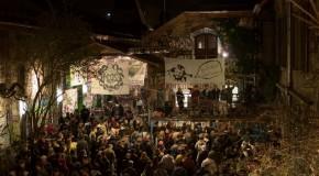 Berne : répression le 29 mars contre les antifas