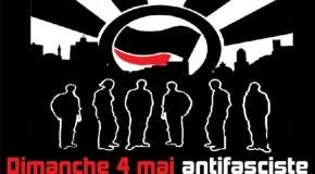 Paris : résistances d'hier et d'aujourd'hui (festival CNT)