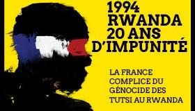 1994, Génocide au Rwanda : le rôle de l'État français