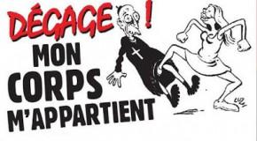 Les anti-IVG s'invitent au Parlement européen
