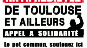 Toulouse : l'antifascisme en procès