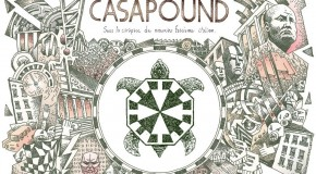 Italie : web-documentaire sur Casapound