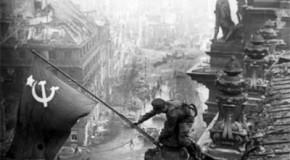 Limoges : des néonazis à la commémoration de la victoire sur le nazisme ?