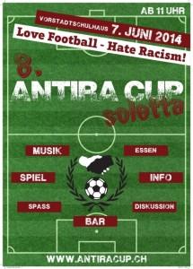 Antira Cup 8
