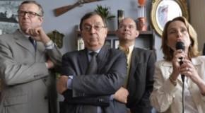 Européennes : Martinez sème sa zone à Force Vie