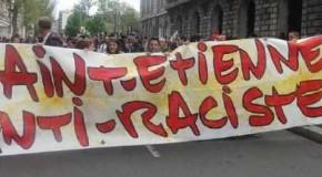 Saint-Etienne : Succès de la mobilisation contre la venue de Jean Marie Le Pen