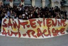 Réplique et vigilance antifasciste à Saint-Étienne !