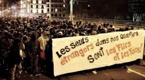 Genève : rapport sur les activités de l'extrême droite