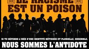 Réponses aux affirmations racistes circulant sur le net