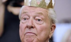 Jean-Marie, c'est vraiment le roi…