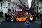 Nantes : retour sur la marche contre le FN du 29 mai