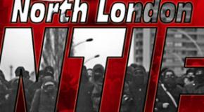 Les néo-nazis ne sont pas les bienvenus à Londres