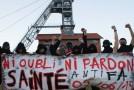 Saint-Étienne : rassemblement pour Clément