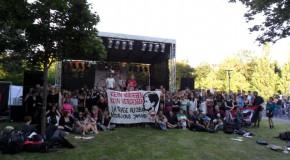 Göttingen : la rage au coeur, n'oublions jamais