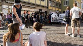 Freiburg : Pour Clément