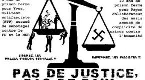 De Brahim Bouarram à Clément Méric, l'ordinaire de l'indulgence judiciaire pour les militants d'extrême-droite