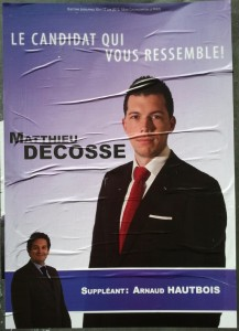 Mathieu Decosse