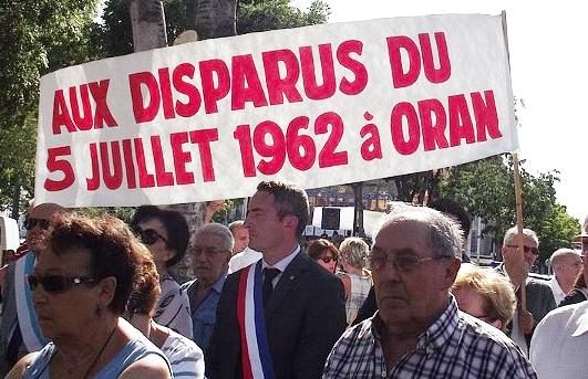"""Stéphane Ravier, maire Front National du VIIe secteur de Marseille, et ses amis nostalgiques de l'Algérie Française se sont cassé les dents sur les LGBT en marche comme hier sur les """"fellouzes"""" ..."""